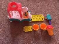 Toys various