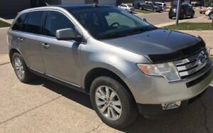 2008 Ford Edge Limited AWD !!Price reduced!!