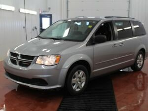 2013 Dodge Grand Caravan SE/SXT  - NAVIGATION - DVD Player - Bac