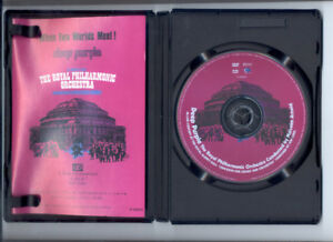 Deep Purple - Concerto for Group & Orchestra (1969,live) ROCK