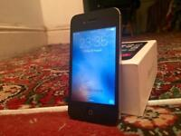 iPhone 4s (Unlocked) Mint Condition