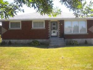 Homes for Sale in Downtown, Thorold, Ontario $589,000