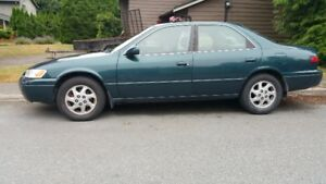 Toyota Camry $1700 obo