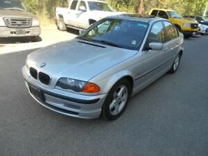 2000 BMW 323i Auto Excellent Condition Very Nice Car