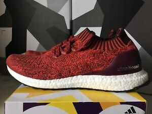 Uncaged ultra boost - size 10