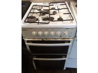 4 gas hob cooker