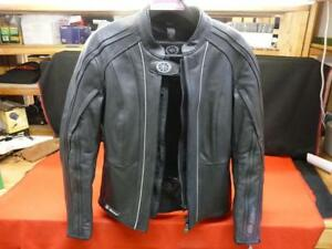 Yamaha Star Ladies Woman Motorcycle Jacket(reduced price)