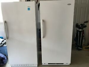 17 cubic foot fridge only