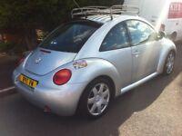 V5 beetle for swaps
