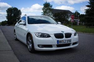 2009 BMW 3-Series x-drive Coupé (2 portes)