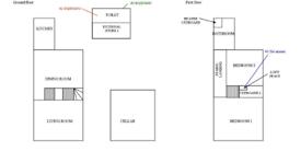 2 bedroom house in Moor Lane, Loughborough LE11 1AY, United Kingdom