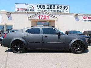 2007 Dodge Charger R/T, Wide Body, Fully Customized, WE APPROVE