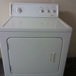dryer electric full size