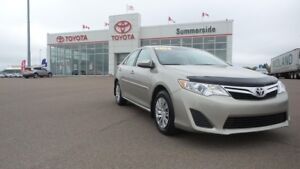 2014 Toyota Camry LE $64.86/ WEEK OAC! DON'T PINCH YOURSELF.....