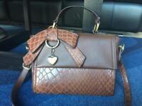 Axel mini handbag