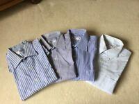 Men's Vintage Yves St.Laurent Shirts