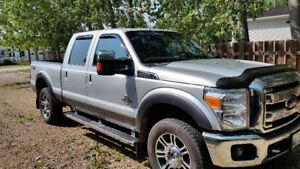 2013 Ford F-350 Lariat Pickup Truck