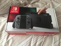 Nintendo Switch As New