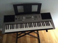 Yamaha. PSR E353 Digital Keyboard for sale