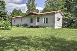 Maison mobile à La Plaine ( Terrebonne)