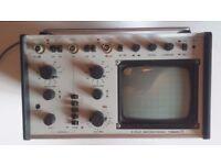 Farnell oscilloscope