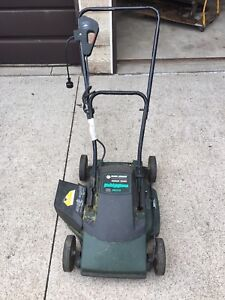 Lawnmower - to be fixed or used for parts.