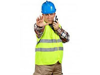 Traffic Marshall - Staines
