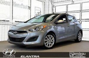 2013 Hyundai Elantra GT GL + A/C + BLUETOOTH