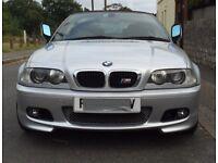 BMW 330ci M Sport convertible