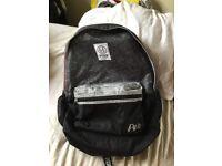 Victoria secret backpack