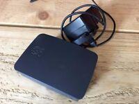 Raspberry Pi 3, 16GB SD Card, Case, Wireless Keyboard/Trackpad