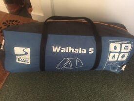 Walhala 5man tent