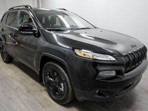 2016 Jeep Cherokee PST PAID 1 Owner! - Trim ( North )