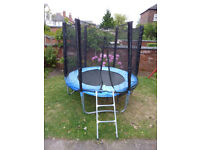 6ft Trampoline in good condition