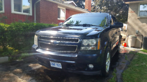2007 Tahoe LTZ. will trade for truck