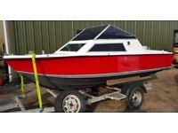 Fishing/House Boat Kings Cross Regents Canal