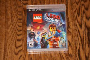 Lego Movies PS3
