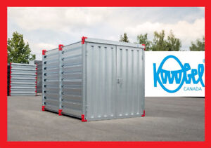 Portable Storage Container for Sale - Storage Unit Modular