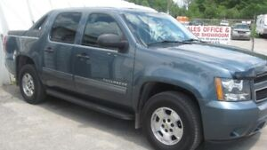 2012 Chevrolet Avalanche Pickup Truck