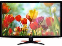 "Monitor Acer 3D Predator GN246HL 24"" LED Gaming 144Hz"