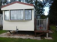caravan to let mablethorpe