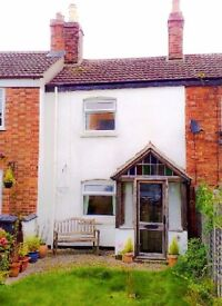 Beautiful Two-Bedroom Cottage for Sale in Wolston