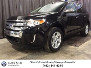 2011 Ford Edge SEL Well Maintained