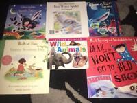 Job lot brand new Childrens books