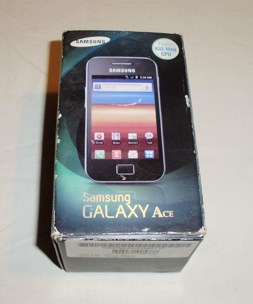 Samsung Galaxy Ace Mobile phone HandsetSpares or repairin Dorchester, DorsetGumtree - Samsung Galaxy Ace GT S5830i Android 2.3.6 Spares, or Repair. Ring me, for more details 07977 299987 ANY TEXTS for this item WILL BE IGNORED. Collection from Maiden Newton, Near Dorchester