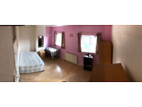 Newly refurbished property - 4 rooms available