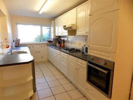 Large DOUBLE ROOM in a shared house - MUST SEE Close to TOWN - NEW REFURB