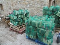forsale net bags of firewood