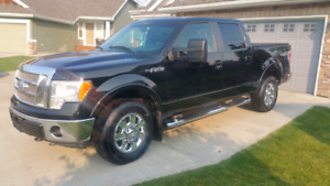 Trade for muscle truck or car loaded Lariat
