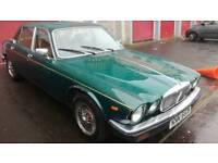 Daimler sovereign 1981, Jaguar.